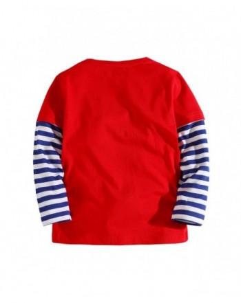 Trendy Boys' T-Shirts Wholesale