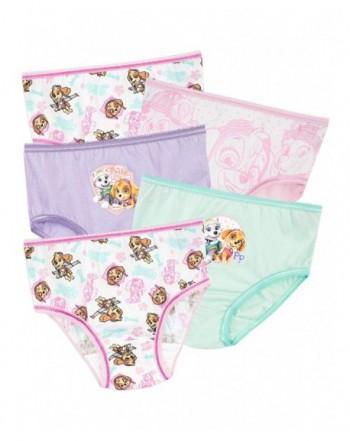 Paw Patrol Girls Everest Underwear
