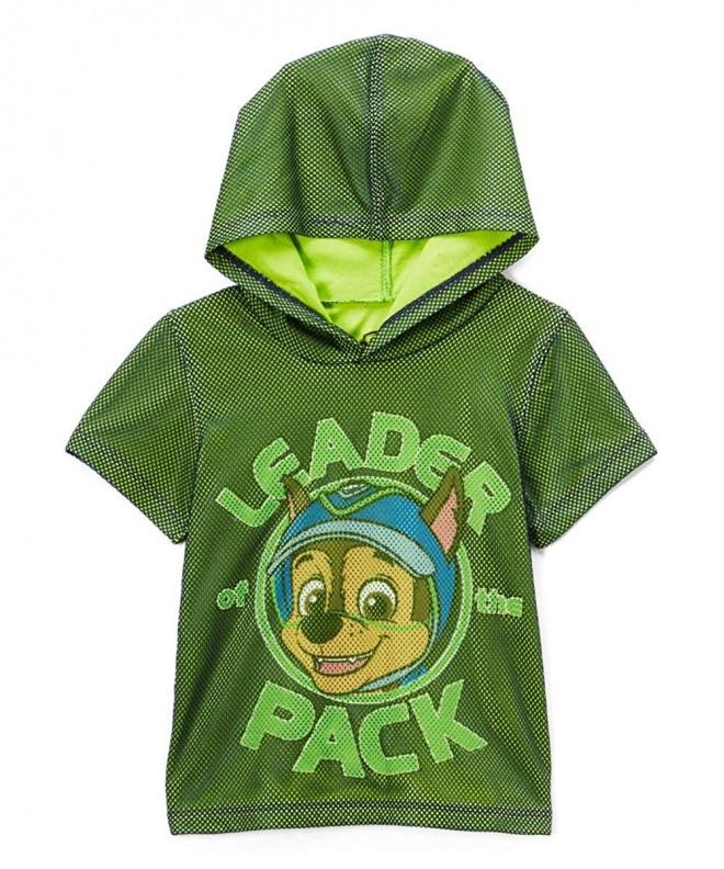 Nickelodeon Toddler Patrol Leader T Shirt