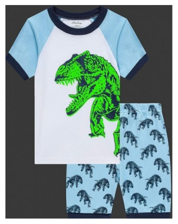 Fashion Boys' Pajama Sets