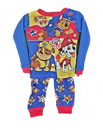 Fashion Boys' Pajama Sets