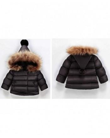 Girls' Outerwear Jackets & Coats Clearance Sale