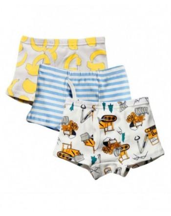 Boys' Underwear On Sale