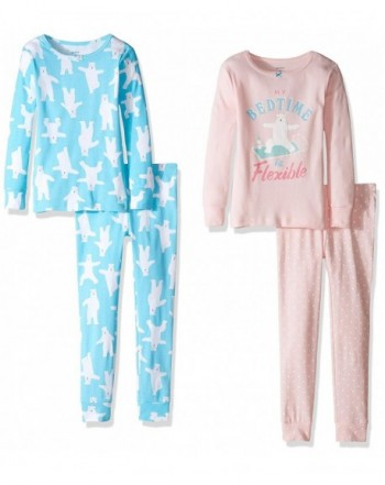 Carters Girls Pc Cotton 371g090