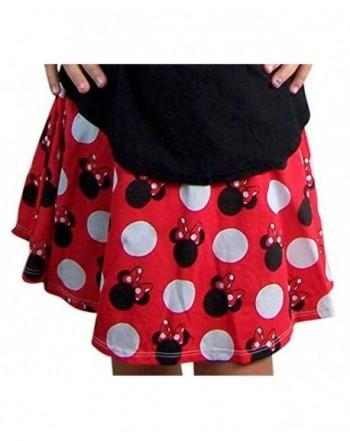 Disney Classic Minnie Skirt Shorts