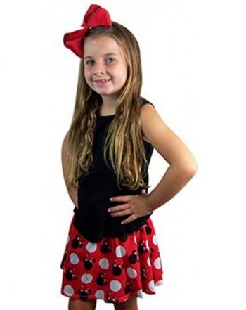Brands Girls' Skirts & Skorts Outlet