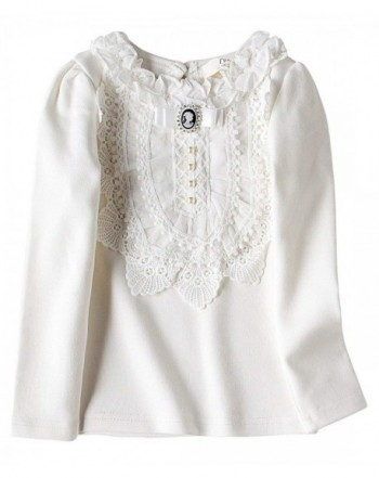 VYU Little Sleeve Winter Blouse