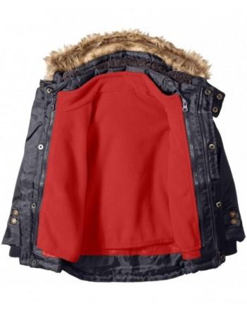 Boys' Outerwear Jackets