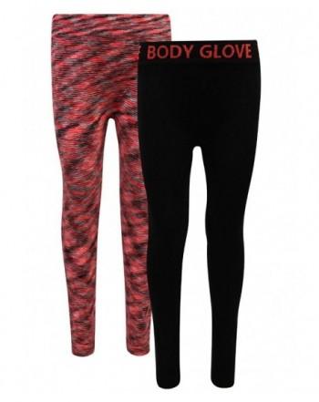 Body Glove Seamless Athletic Leggings