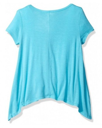 New Trendy Girls' Tees Wholesale