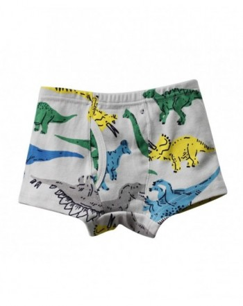 Latest Boys' Underwear
