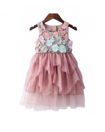Girls' Special Occasion Dresses Outlet