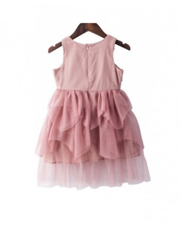 Discount Girls' Dresses Outlet Online