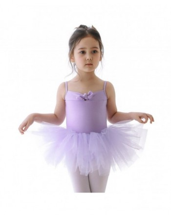Tablier Kids Ballet Ribbon Leotard