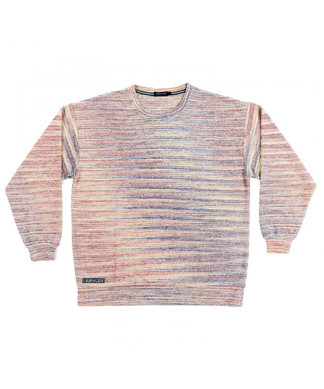 Southern Marsh Morning Rainbow Sweater
