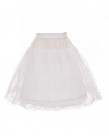Kids Dream Girls Length Petticoat