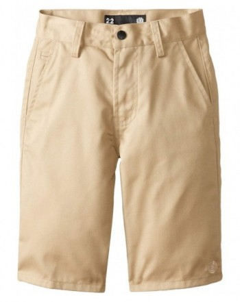 Element Boys Howland Walk Short