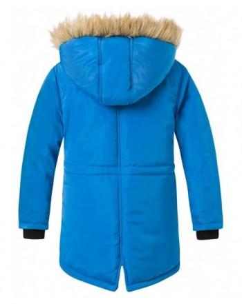 Boys' Down Jackets & Coats Online Sale