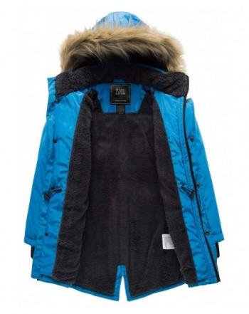 Fashion Boys' Outerwear Jackets & Coats