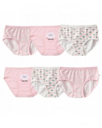 Orinery Toddler Assorted Printed Underwear