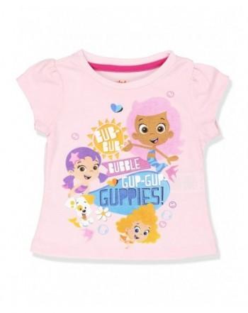 Nick Jr Bubble Guppies Toddler
