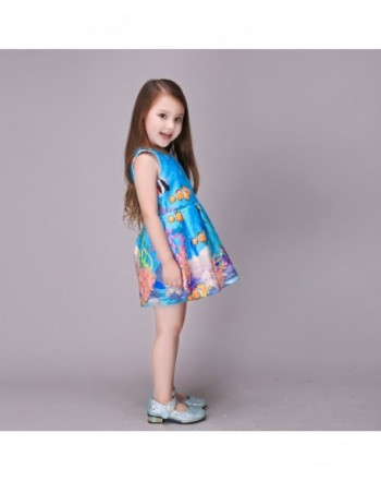 Cheapest Girls' Casual Dresses