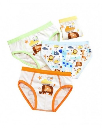 Boys' Briefs Underwear
