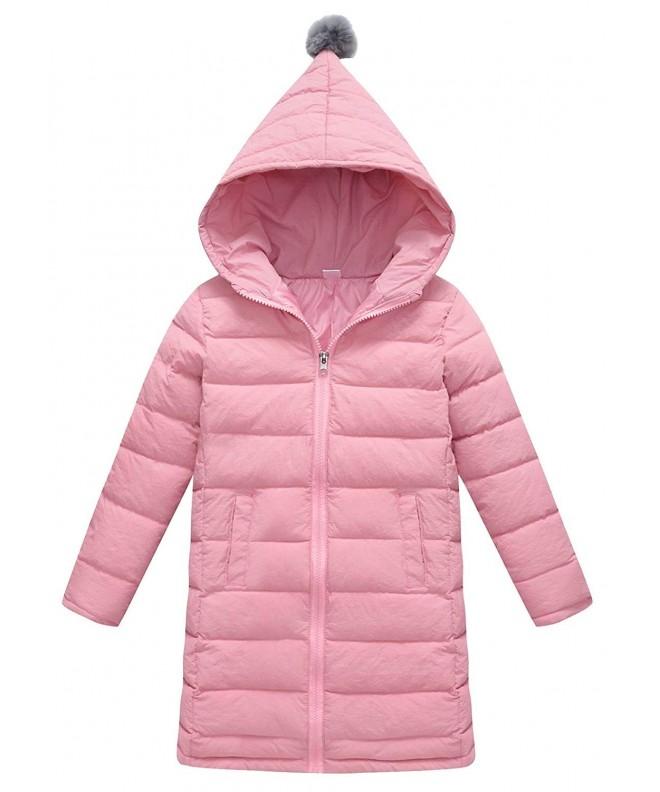 SLUBY Hooded Jacket Lightweight Outerwear