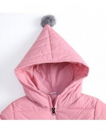 Designer Girls' Outerwear Jackets & Coats for Sale