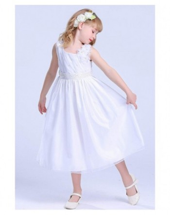 Girls' Special Occasion Dresses