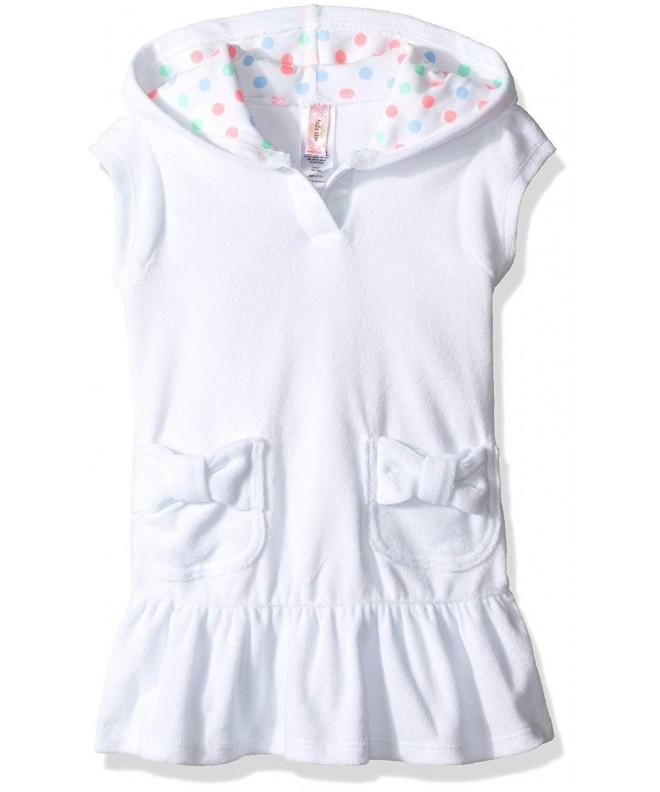 Hulu Star Little Girls Cotton