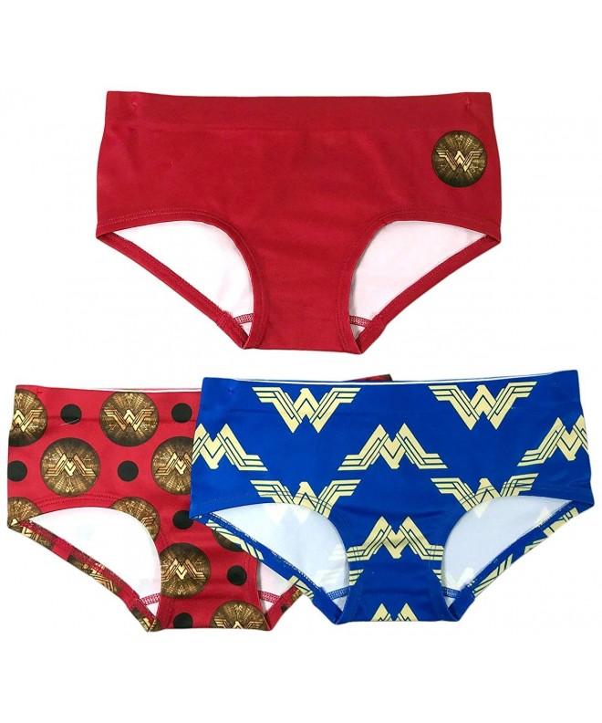 DC Comics Seamless Hipster Underwear