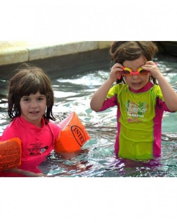 Brands Girls' Two-Pieces Swimwear Clearance Sale