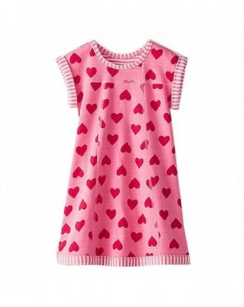 VIKITA Summer Toddler Clothes Dresses