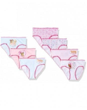 Puppy My Pocket Girls Underwear