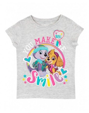 Paw Patrol Girls Everest T Shirt