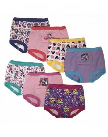 Hello Kitty Underwear Girls 2T 8