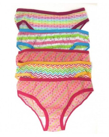 Wunder Girl Little Assorted Bikini