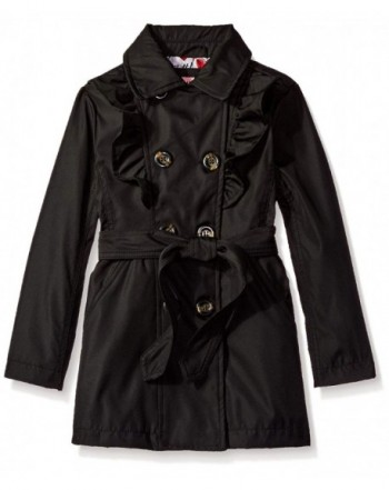 Urban Republic Girls Fave Trench