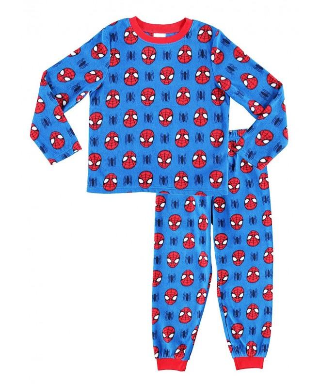 Character Sleepwear Fleece Kids 2 Piece