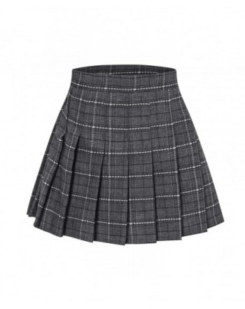 SANGTREE Girls Pleated Skirt Years