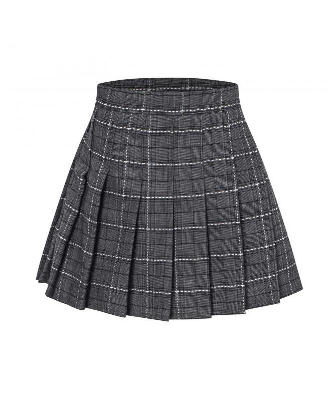 SANGTREE Girls Pleated Skirt Years