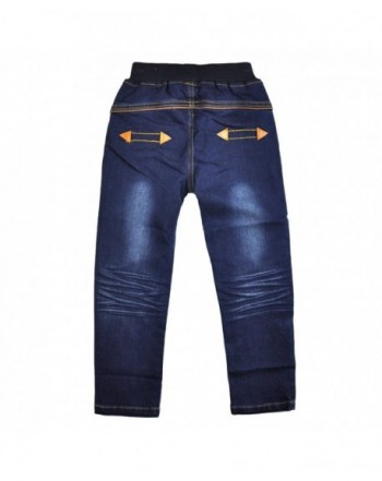 Discount Boys' Jeans