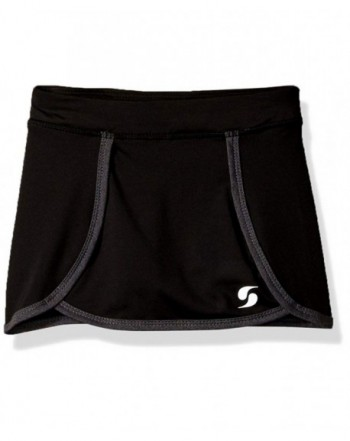 Soffe 1113G Big Girls Skirt