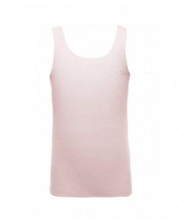 Fashion Girls' Undershirts Tanks & Camisoles