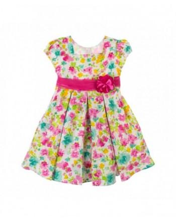 Jona Michelle Little Girls Sleeve