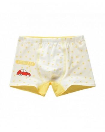 Boys' Boxer Briefs Wholesale