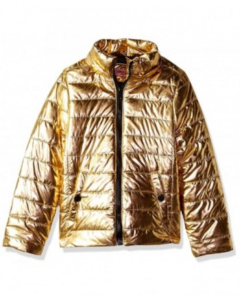 Brands Girls' Outerwear Jackets Online
