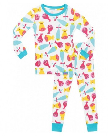 Trolls Girls Pajamas