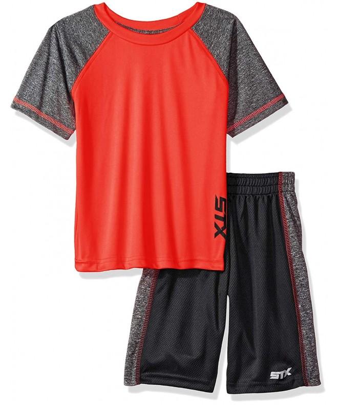 STX Little Piece Performance T Shirt